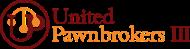 United Pawnbroker III Logo